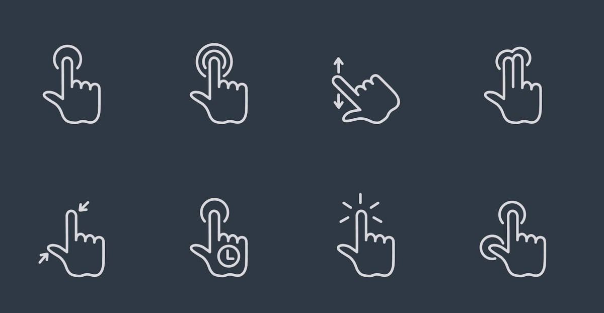 React Will get your Fingers Moving